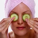 Маски от морщин вокруг глаз — омоложение и красота кожи