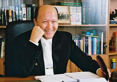 Мирзакарим Норбеков - фото