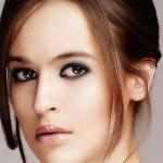 Коррекция формы глаз и век с помощью макияжа
