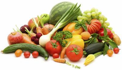 Свежие продукты для укрепления здоровья