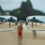 Зарядка для глаз при близорукости – восстанови своё зрение сам!