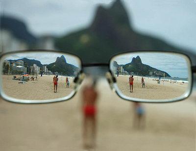 Зарядка для глаз при близорукости поможет улучшить зрение
