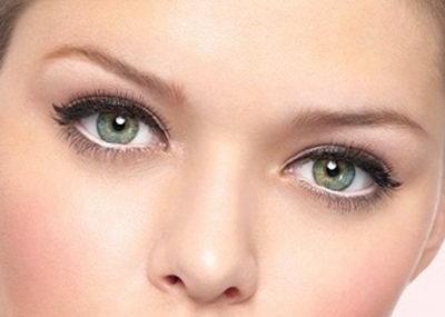 Как красить глаза этой весной, как сделать их выразительными?