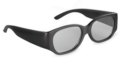 Очки 3D поляризационные