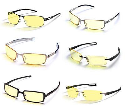 Очки для работы за компьютером и защиты глаз