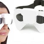 Очки-массажеры для глаз и не только