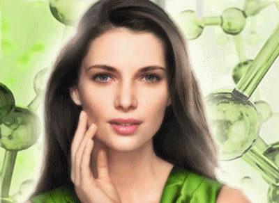Правильно подобранный крем сохранит молость кожи