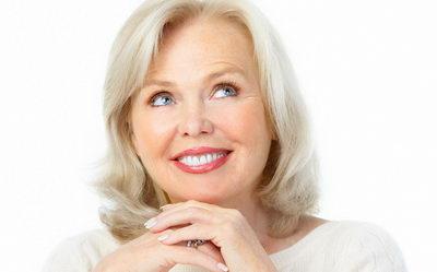 Улыбка - лучшее лекарство от старения