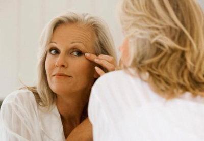 Уход за кожей вокруг глаз после 40 лет избавит от морщин, сохранит молодость и свежесть кожи