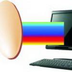 Защитные очки для компьютера – спасение глаз от монитора