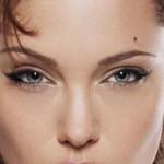 Как правильно подобрать форму бровей для своего типа лица?