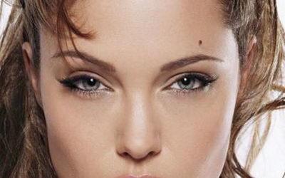 Как правильно подобрать форму бровей и нанести макияж?