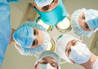 Пластическая хирургия на страже красоты