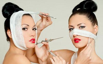 Пластическая хирургия лица - вечная молодость