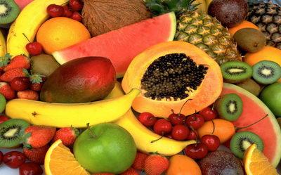 Продукты для улучшения зрения, полезные витамины и микроэлементы