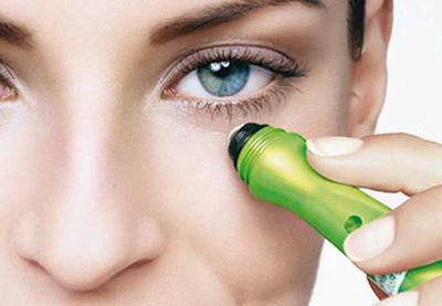 Ролик для кожи вокруг глаз