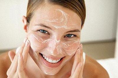 Сода для ухода и очищения кожи в домашних условиях