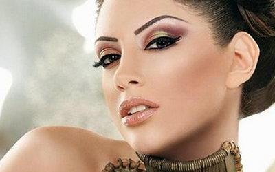 Стильный макияж - создай свой образ!