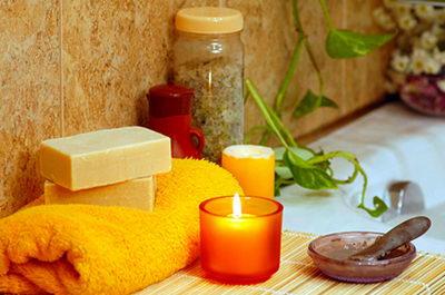 Уход за кожей в домашних условиях сохранит красоту лица и тела