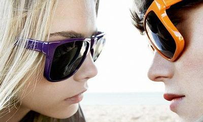 как правильно подобрать солнцезащитные очки? Нюансы выбора, типы лица