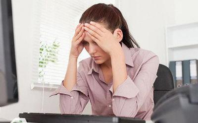 Переработка на работе приводит к усталости