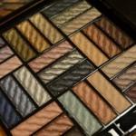 Тени для глаз бежево-коричневой гаммы – база женской косметички для дневного макияжа