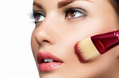 Тональник - основа макияжа