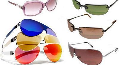Какие солнечные очки выбрать? Подбор линз и оправы