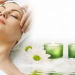 Косметический массаж лица продлевает молодость кожи