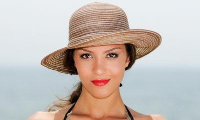 Как сделать макияж на пляж?