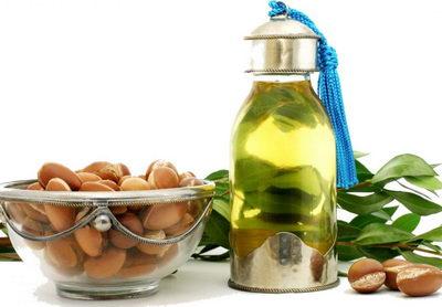 Масло арганы: свойства, применение