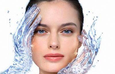 Уход за сухой кожей: косметика, питание, увлажнение
