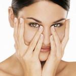 Как скрыть темные круги под глазами с помощью косметики?