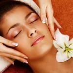 Массаж для лица – деликатное продление молодости кожи