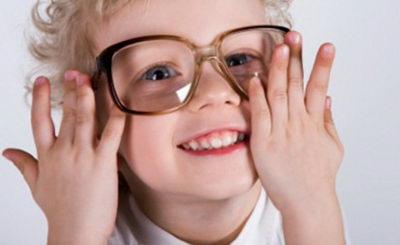 Снижение остроты зрения у детей: причины, профилактика