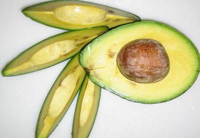 Авокадо для пищеварения
