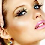 Красивый вечерний макияж – маленький штрих огромного значения