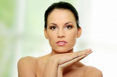 Косметика для защиты кожи
