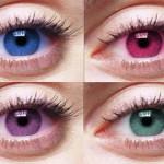 Почему у людей разный цвет глаз? В чем секрет?
