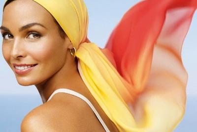Сохранить красоту кожи