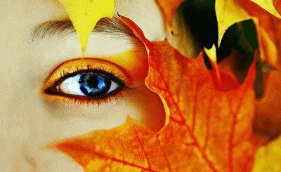 Осенний макияж: что модно в этом сезоне?