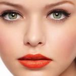 Притягательный, невероятный, загадочный и красивый макияж для зеленых глаз