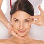 Точечный массаж лица – залог сохранения молодости и привлекательности