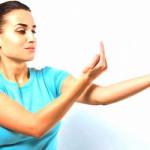 Гимнастика для глаз – помоги себе сам