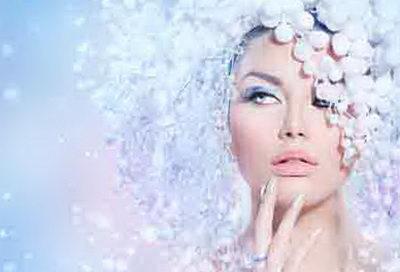 Уход за кожей зимой: рекомендации, средства