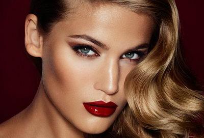Голливудский макияж: тон кожи, консилер, визуальные эффекты