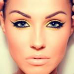 Изумительный модный макияж – манифест сезона