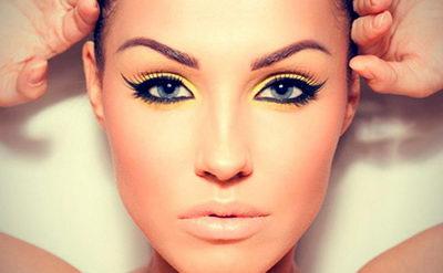 Модный макияж: главные тренды