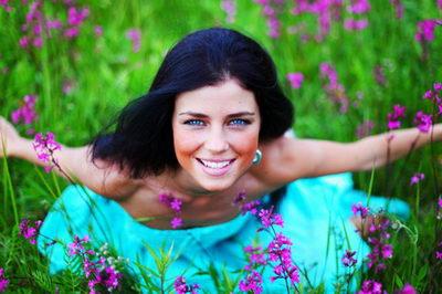Секреты женской красоты: косметика, народные средства