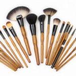 Кисти для макияжа: какая для чего, что выбрать?